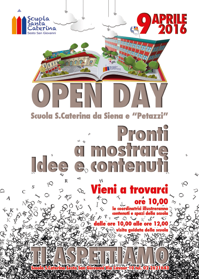 OpenDay201604