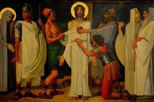 Via Crucis periodo Pasquale 2018 @ Chiesa di S. Maria Assunta | Sesto San Giovanni | Lombardia | Italia