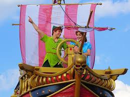 Primaria: Peter Pan e Wendy al teatro Carcano @ Teatro Carcano