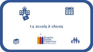 Chiusura Scolastica: Vacanze di Pasqua @ Italia | Italia