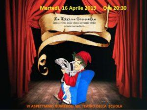 Le classi seconde delle scuole medie vi invitano a teatro! @ Teatro della Scuola | Sesto San Giovanni | Lombardia | Italia
